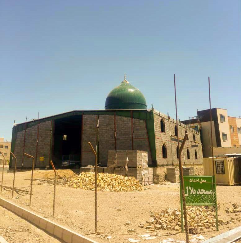 گنبد سبز مسجدالنبی